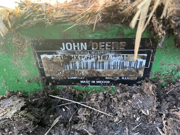 Photo of 2017 John Deere HX15