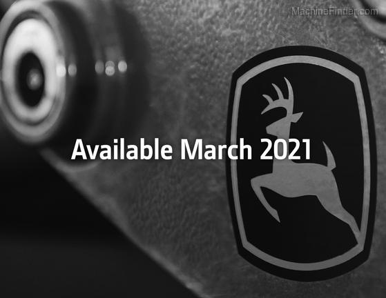 2020 John Deere 712C