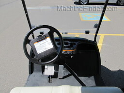 2015 Yamaha 48V ELECTRIC GOLF CARTS Image 2
