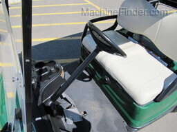 2015 Yamaha 48V ELECTRIC GOLF CARTS Image 5