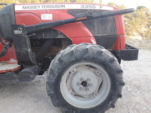Massey Ferguson 3355F