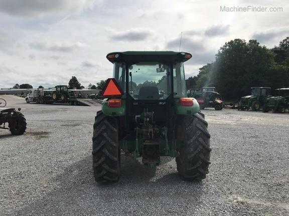 2016 John Deere 5085e - Utility Tractors