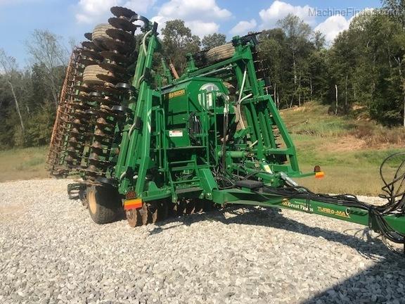 2017 Great Plains 3000 TM