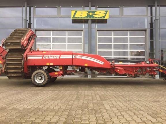 Grimme GT 170 M+S