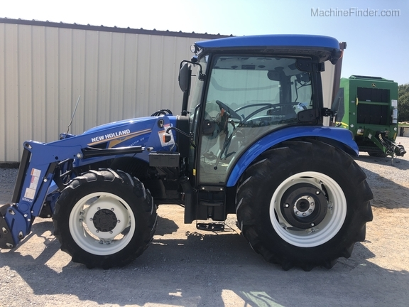 2019 New Holland Workmaster 65 Image 1