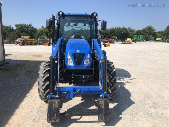 2019 New Holland Workmaster 65 Image 15