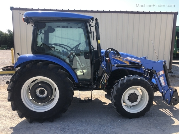 2019 New Holland Workmaster 65 Image 16