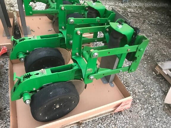 John Deere XP Row Unit ass'm