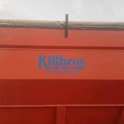 1995 Killbros 1800-1