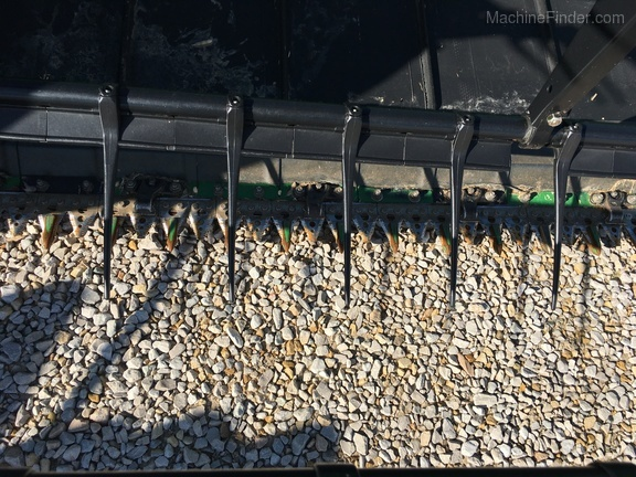 Photo of 2013 John Deere 640FD