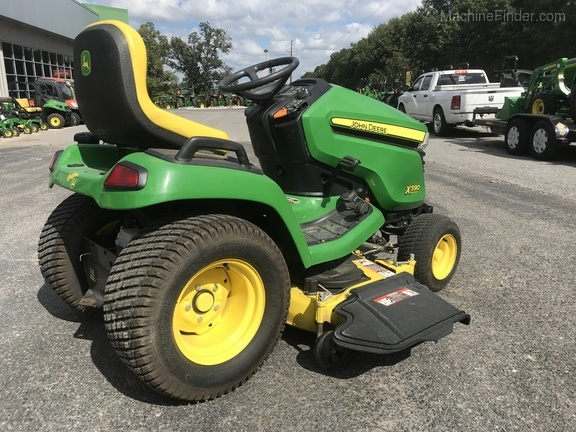 Photo of 2015 John Deere X590