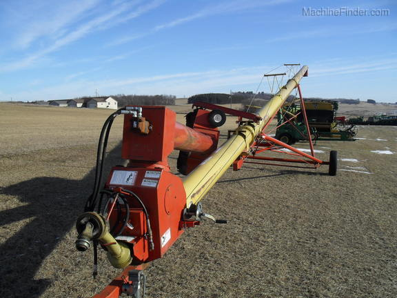 Tractor Central - Grain Augers