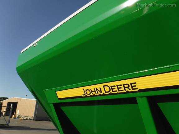 John Deere DN485