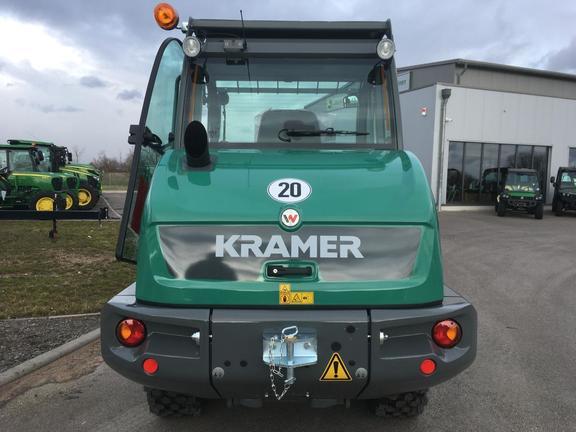 Kramer KL30.8T Serie 2