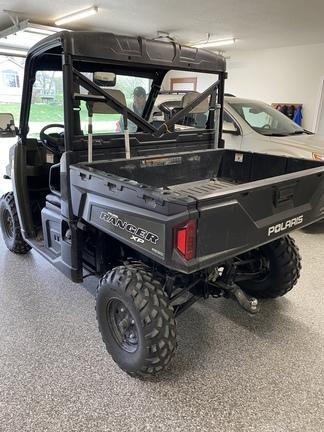 Ranger XP 900