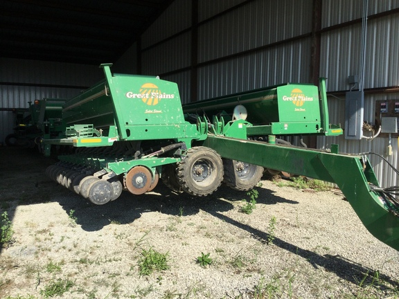 Photo of 2015 Great Plains 3S-4000 HD