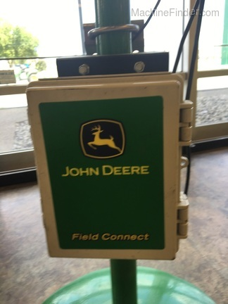 2016 John Deere FIELD CONNECT GAT  A