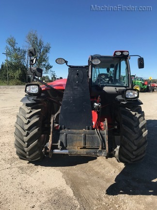 2015 Manitou 840-115PS
