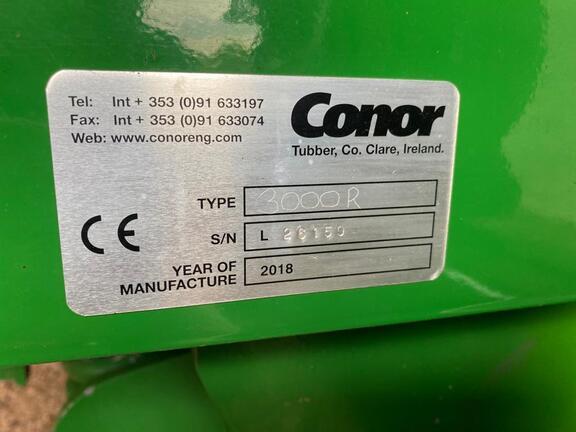 Conor 3000R