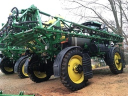 Used John Deere Equipment | TriGreen Equipment
