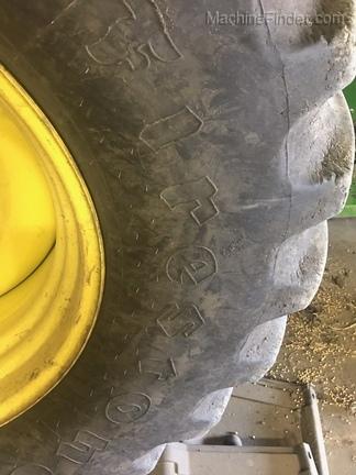 John Deere FIRESTONE 30.5LR32 T&W