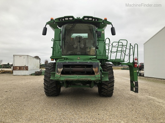 Photo of 2018 John Deere S770