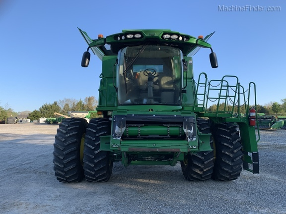 Photo of 2019 John Deere S780