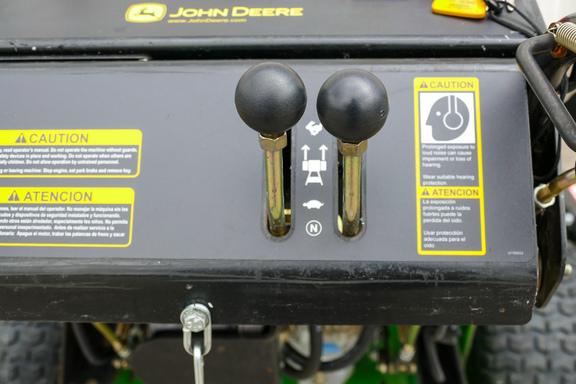 2013 John Deere WHP52A-7