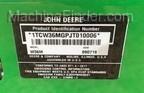 2019 John Deere W36M-3
