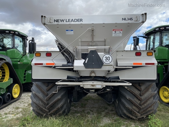 New Leader NL345