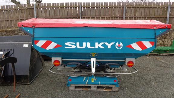 Sulky Sulky DX 30+
