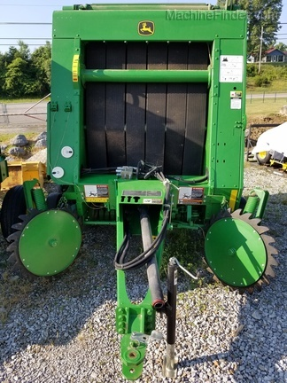 2016 John Deere 459 - Round Balers - Knoxville, TN