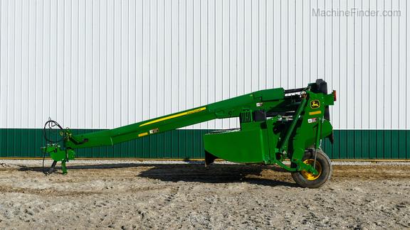 2013 John Deere 835-0