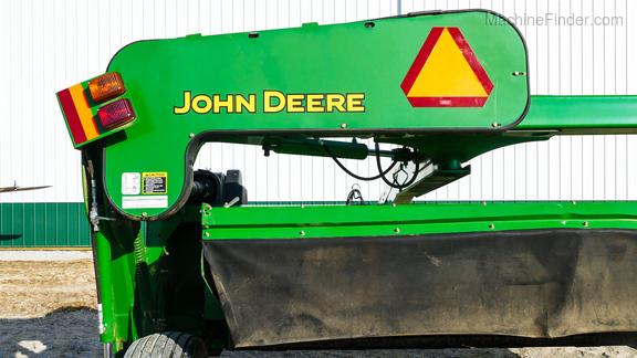 2013 John Deere 835-6