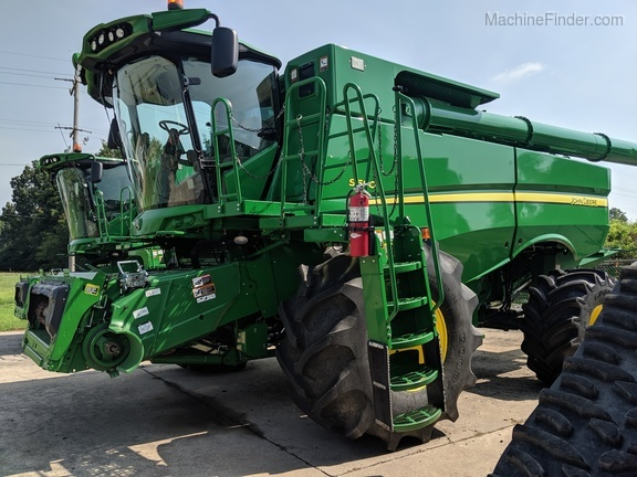 Used Equipment | Greenway Equipment | John Deere Dealer AR & MO