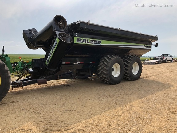 Balzer 1450