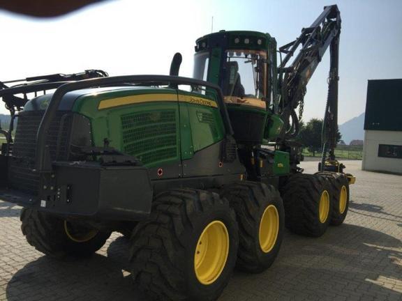 John Deere 1170 G 8WD