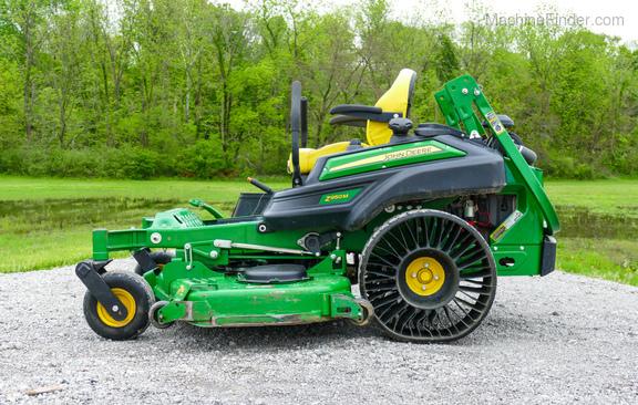 2018 John Deere Z950M-5