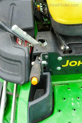 2018 John Deere Z950M-9