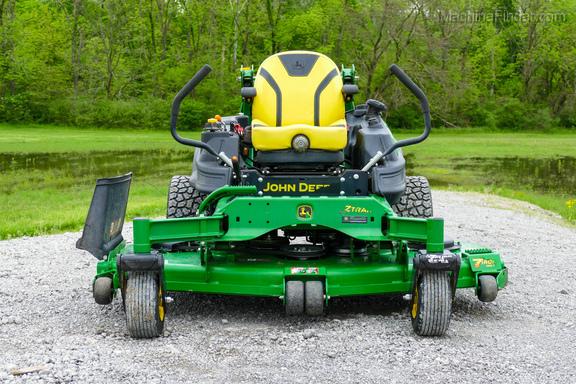 2018 John Deere Z950M-2