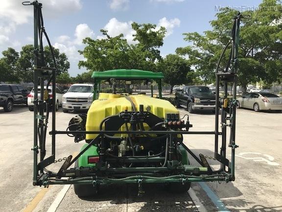 Pre-Owned John Deere 2020A in Boynton Beach, FL Photo 2