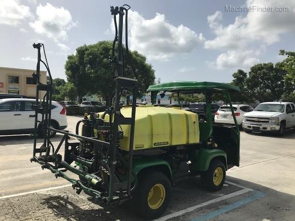 Pre-Owned John Deere 2020A in Boynton Beach, FL Photo 3