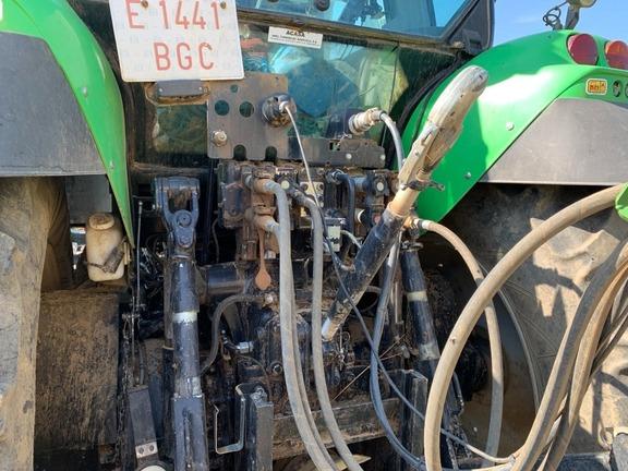Deutz AGROTRON L730