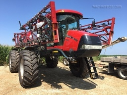 2015 Case IH Patriot 4440