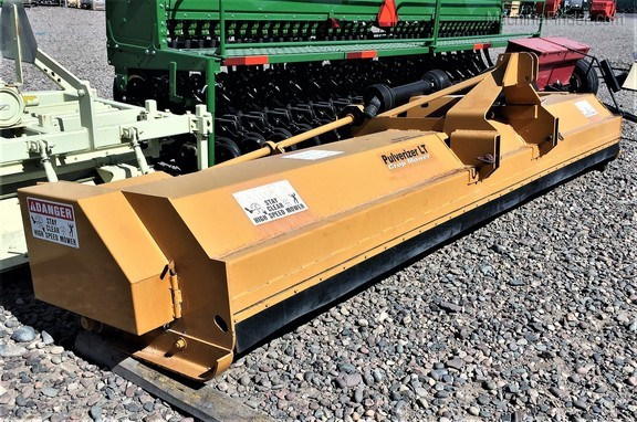 2014 Other Vrisimo CM2180 15' CROP MOWER-LT SERIES Image 4