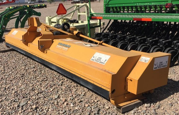 2014 Other Vrisimo CM2180 15' CROP MOWER-LT SERIES Image 1