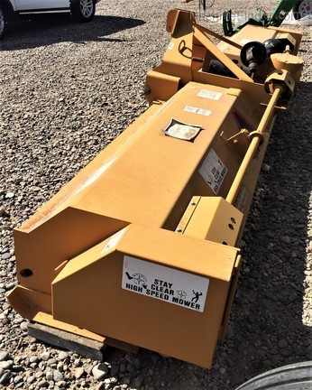 2014 Other Vrisimo CM2180 15' CROP MOWER-LT SERIES Image 2