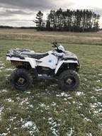 Polaris SPORTSMAN 570EPS
