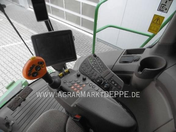 John Deere S680i ProDrive
