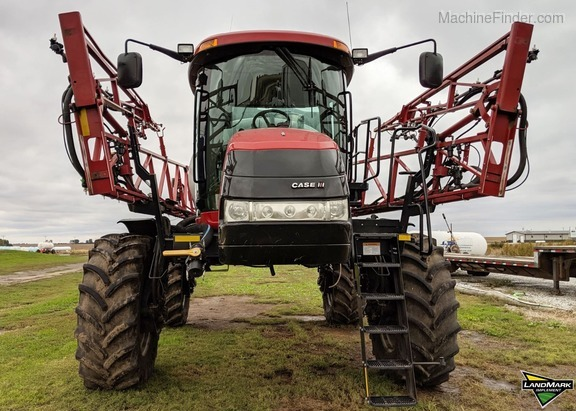 2016 Case IH Patriot 4440 Image 2